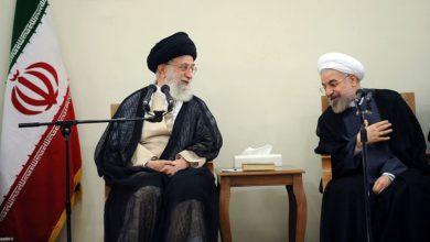 La struttura del potere in Iran