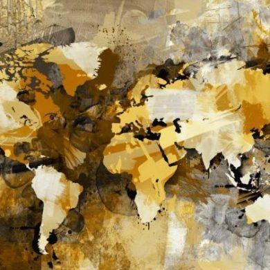 Il (dis)ordine mondiale. Storia ed attualità della lotta per l' egemonia globale