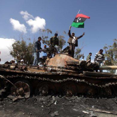 La Libia tra Haftar e al-Sarraj: spaccato di un paese in guerra civile
