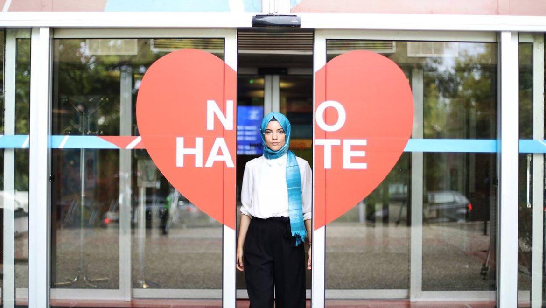Yasmine Ouirhrane, Giovane Europea dell'anno 2019 per il suo impegno nel promuovere la pace, l'inclusione sociale ed il contrasto all'estremismo violento