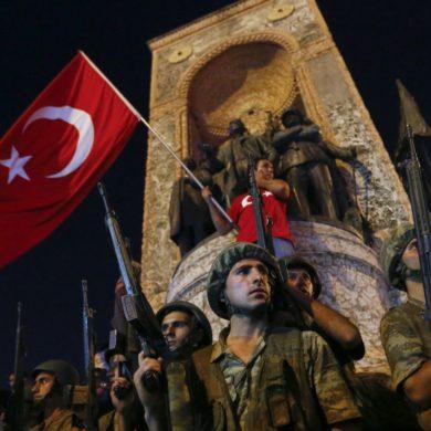 """Turchia: le conseguenze di un golpe """"improvvisato"""""""