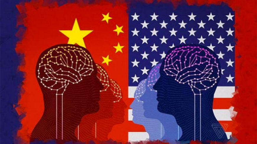 Il (Dis)Ordine mondiale . USA vs Cina = Libra vs Bitcoin