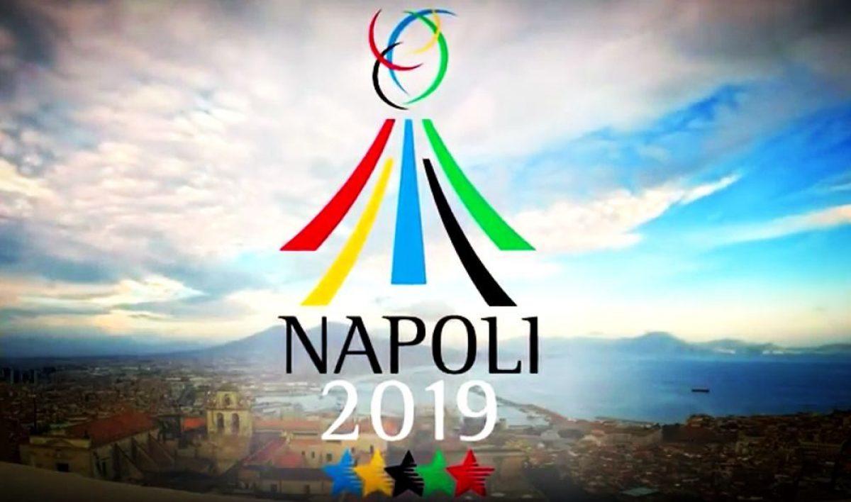 XXX Universiade Napoli 2019: sport, università e universalità nella città dell'integrazione