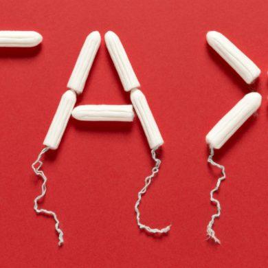 Tampon Tax in Italia e nel mondo: quando la disparità di genere è nell'imposta