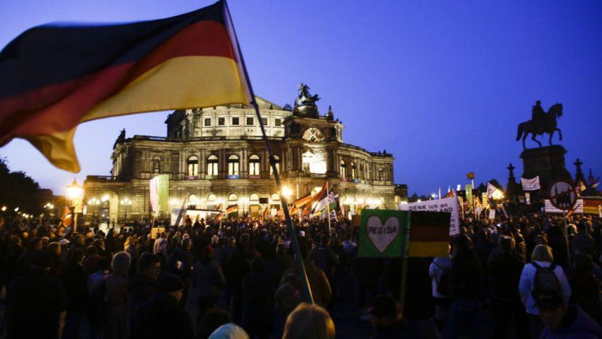 Alternativa per la Germania 1989-2019: la destra tedesca del NDP al sovranismo