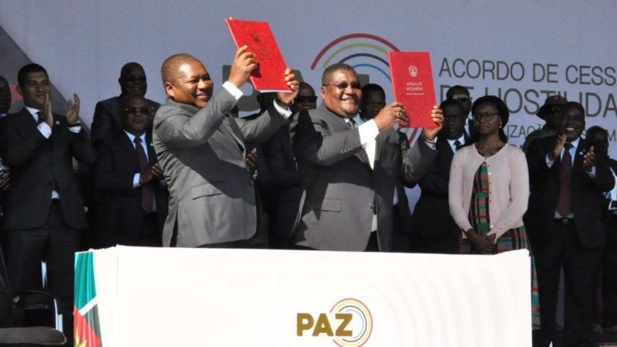 Mozambico: i dissidenti di Renamo chiedono la sospensione delle elezioni generali di ottobre