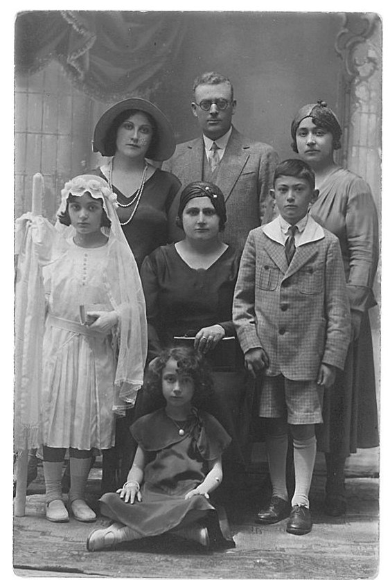 The Levantines: the Costantinople Italians