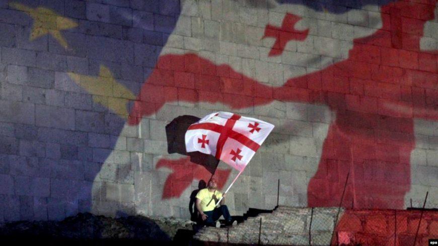 La democratizzazione interrotta del mondo ex sovietico: il Caucaso