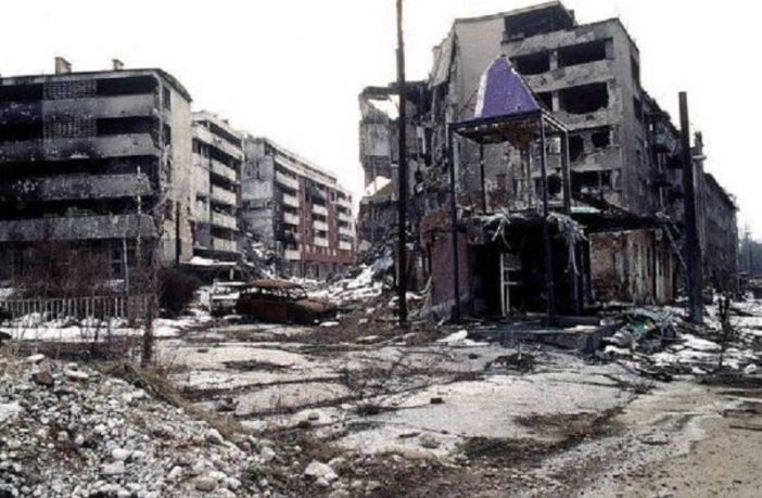 Un nuovo premio che riapre vecchie ferite nella ex Jugoslavia.