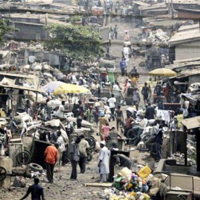 """""""Baby factories"""": le fabbriche di bambini e il fenomeno della tratta in Africa Occidentale"""