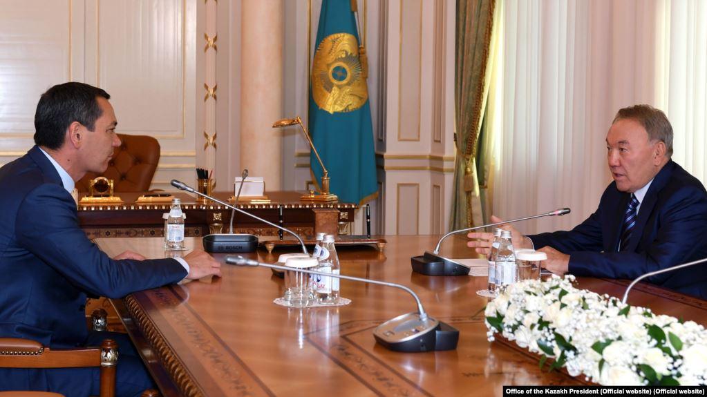 La democratizzazione interrotta del mondo ex sovietico: i paesi del Turkestan / 1