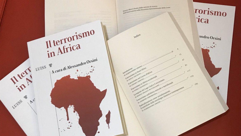 Il terrorismo in Africa
