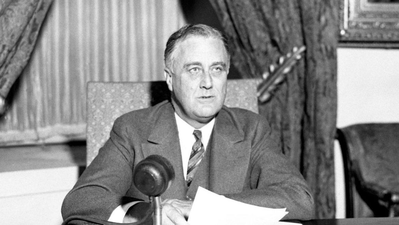 Il ruolo di Franklin Delano Roosevelt nel processo di formazione delle Nazioni Unite