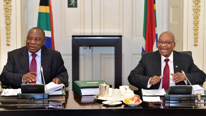 Sudafrica: da Zuma a Ramaphosa, c'è qualche miglioramento?