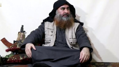 The Death of Abu-Bakr al-Baghdadi: what future for IS?
