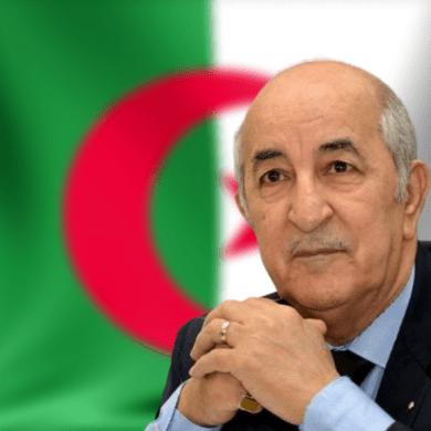 Elezioni Algeria: Abdelmadjid Tebboune è il nuovo Presidente