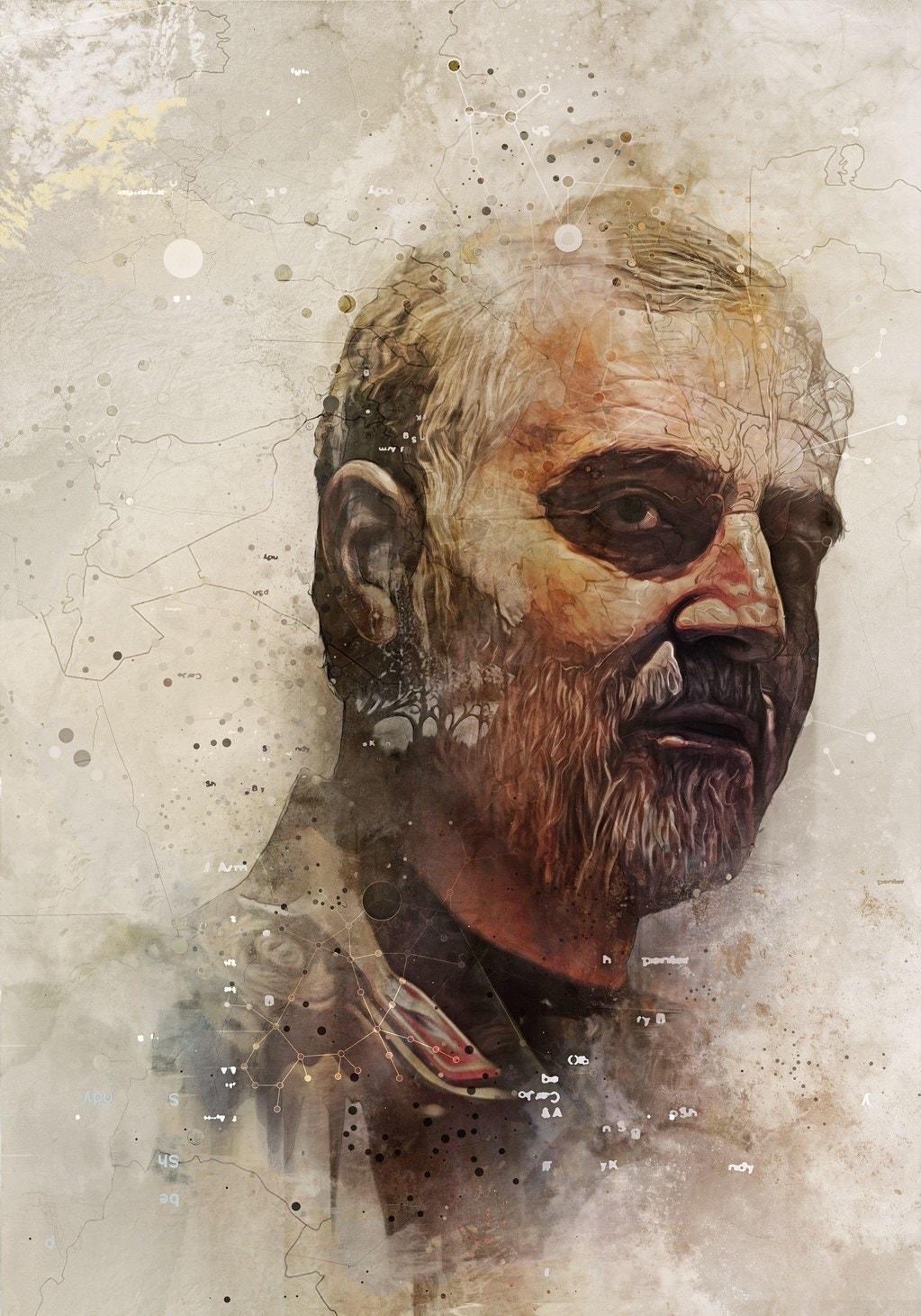 """Qasem Soleimani: """"L'agente più potente del Medio Oriente"""""""