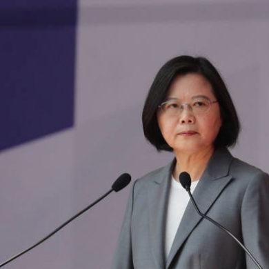 Tsai Ing-wen, leader del DPP, rieletta Presidente a Taiwan
