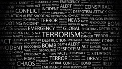 Stato d'emergenza e terrorismo: contraddizioni e ipotesi di superamento