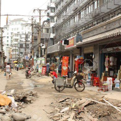 Cina obiettivo 2020: sradicare la povertà estrema