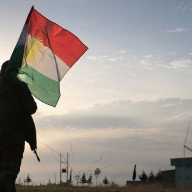 Kurdistan, storia di uno stato mai nato