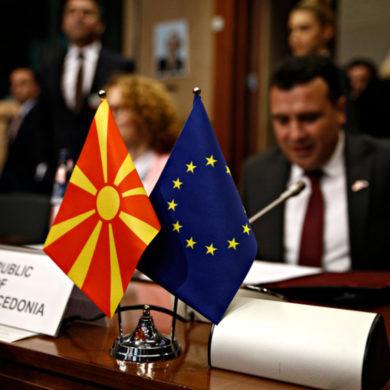 Albania e Macedonia del nord : gli Stati membri dell'UE pronti ad aprire (davvero) i negoziati.