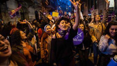 Coronavirus e violenza sulle donne, allarme femminicidi in Turchia