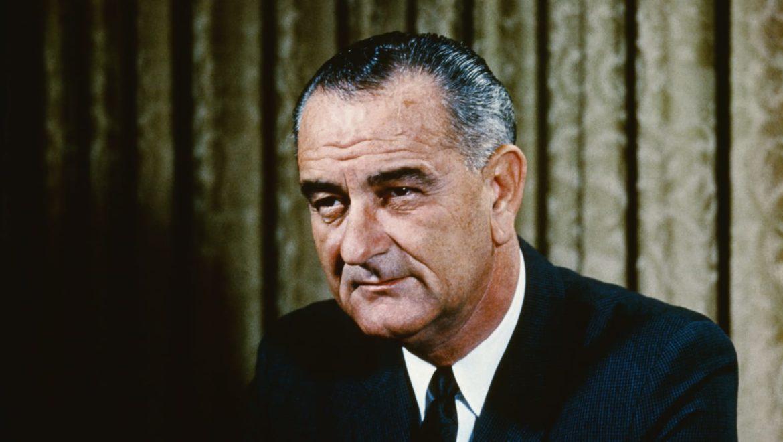 Lyndon Baines Johnson della Great Society al Vietnam
