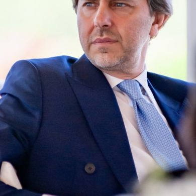 Francesco Giorgino, Alto volume.  Politica, comunicazione e marketing