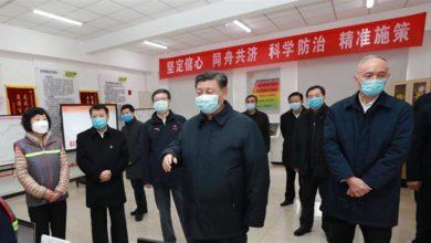 La leadership di Xi Jinping e la legittimità del PCC minacciate dalla crisi sanitaria?
