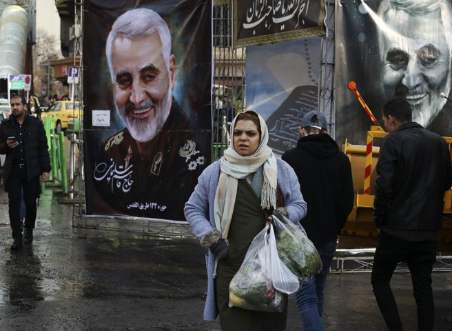 L'Iran oltre l'Iran
