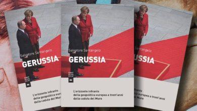 Gerussia: l'orizzonte infranto della geopolitica europea
