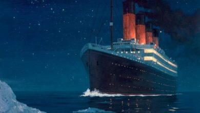 Titanic. Il naufragio dell'ordine liberale -Vittorio Emanuele Parsi