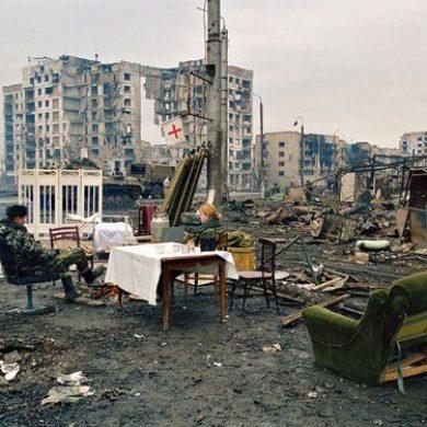 Le due guerre cecene: dal nazionalismo al terrorismo islamico