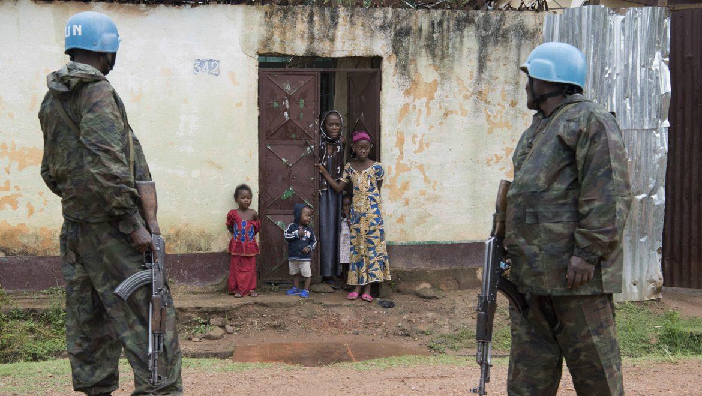 Ci sarà mai giustizia per la Repubblica Centrafricana?