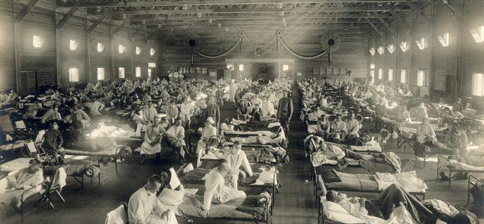 Prima del Coronavirus: le più gravi epidemie e pandemie nella storia