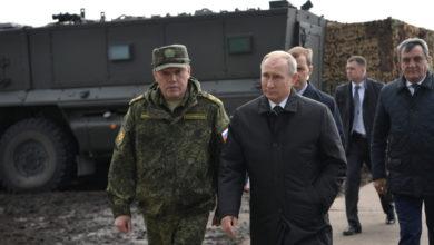 Dottrina Gerasimov: la strategia militare non convenzionale di Mosca