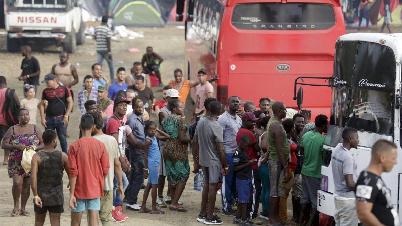 El Tapón del Darién: sulla rotta migratoria verso gli Stati Uniti
