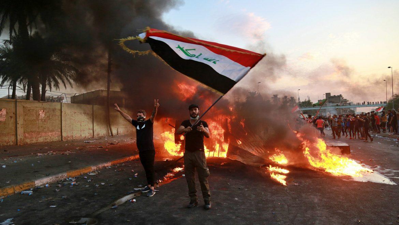 Iraq: dalla rabbia delle proteste all'inizio di un dialogo