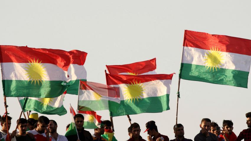 L'Unione Europea difenderà i curdi dall'attacco dell'esercito turco?