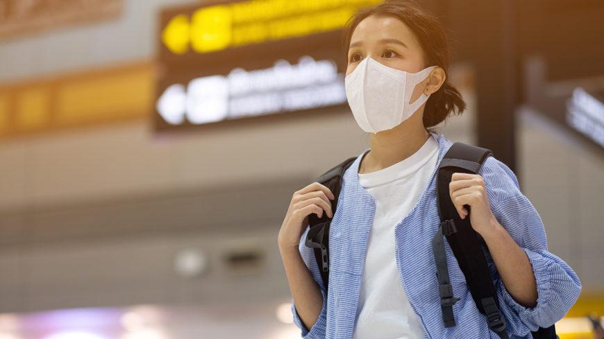 L'economia delle mascherine protettive al tempo del Covid-19