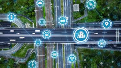 Three seas digital highway
