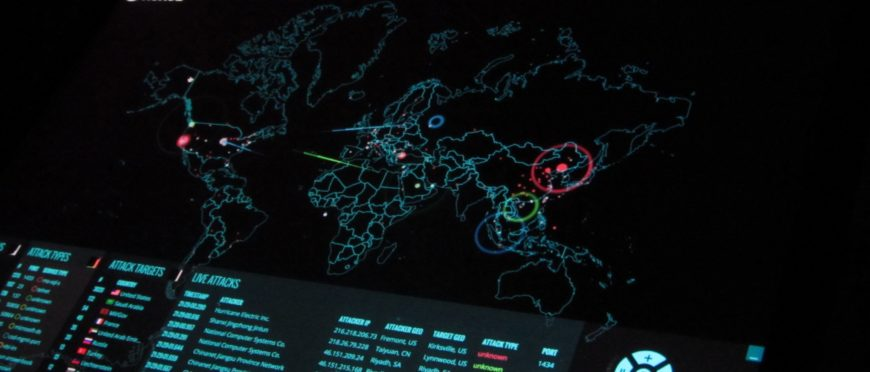 Cyber Operations in International Law.