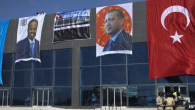 Dalla diplomazia umanitaria ai servizi di intelligence: la Turchia in Somalia